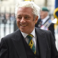 Twitter users suggest celebrity replacements for Commons Speaker John Bercow