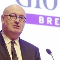 New EU trade commissioner Phil Hogan indicates 'movement' on Brexit negotiations