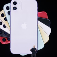 iPhone 11 cameras a welcome update but lack of 5G could harm sales, expert says