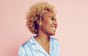 Emeli Sande: I didn't know if people wanted to hear more music from me