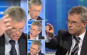 Joe Brolly's RTÉ career at an end after final replay snub