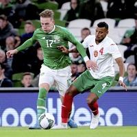 Republic of Ireland continue upward momentum with second half treble against Bulgaria