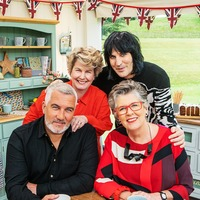 Bake Off could be running out of ideas, says former winner