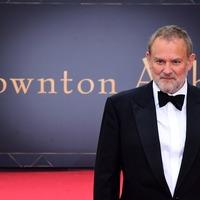 Hugh Bonneville reveals Downton Abbey's Bananagrams champion