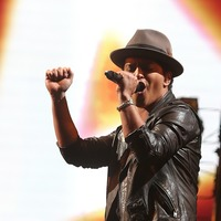 Bruno Mars shares hilarious reaction to The Weeknd's new moustache