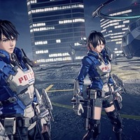 Games: Astral Chain on Nintendo's Switch 'another pitch-perfect action-fest from the Japanese purveyors of Bayonetta and Nier: Automata'