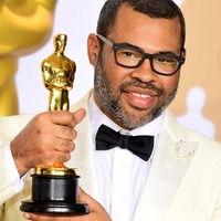 American horror director Jordan Peele secures top Bafta award