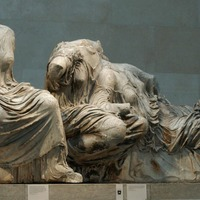 Greece says 'damp' in British Museum is insult to Parthenon Sculptures