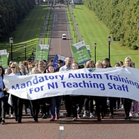 Charity demands mandatory autism training for teachers
