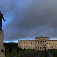 Stormont reviews no-deal Brexit plans as trade union calls for staff boycott