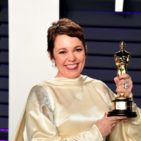 Olivia Colman: I have always used clothes as a sort of mask