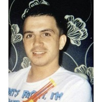 Kieran McManus was murdered with shotgun fired at close range