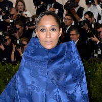 Tracee Ellis Ross says society gave her 'blinders' about beauty