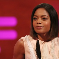 Naomie Harris 'had to learn how to walk again' after scoliosis operation