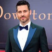 Robert James-Collier reveals emotional reaction to gay storyline in Downton film