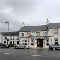 Eating Out: Arnold's Hotel in Dunfanaghy left us feeling caught between the tides