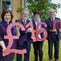 NI Dormant Bank Account Fund to be set up to support projects in the voluntary, community and social enterprise sector