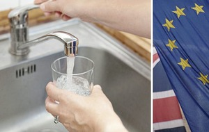 No-deal Brexit: Stockpiling of chemicals for clean drinking water