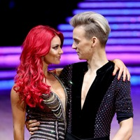 Joe Sugg reveals advice from Dianne Buswell that won him Waitress role
