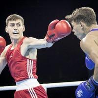 Aidan Walsh aiming to get Ireland back up and running at Worlds