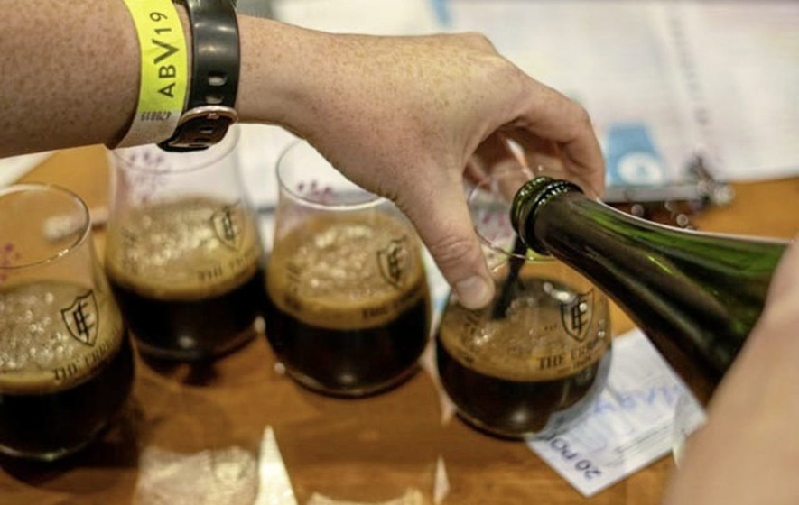 Craft Beer: Raising a glass and wishing a happy fifth birthday to Belfast's ABV fest