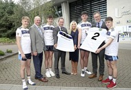 Keystone Law team up with The Irish News and Ulster University to launch sporting School of Excellence