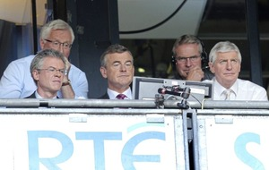 Brendan Crossan: Ditching the colourful Joe Brolly was the wrong move by RTÉ