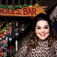 Fans embrace Lisa Riley's return to Emmerdale as Mandy Dingle
