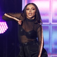Stars flock to support Little Mix singer Jesy Nelson over BBC documentary