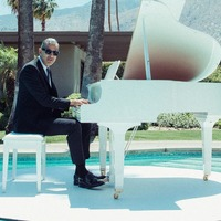 Hollywood star Jeff Goldblum enlists Peaky Blinders composer for second album