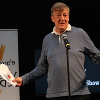 Stephen Fry: Strictly Come Dancing is like nails on a blackboard