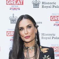 Demi Moore reveals she suffered a miscarriage while dating Ashton Kutcher