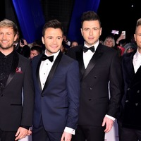 What do Westlife think of Brexit?