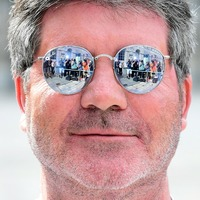 Simon Cowell comments on his 'Botox years'