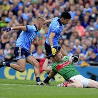 Starting Cian O'Sullivan would be 'big risk' for Dublin boss Gavin says Paddy Christie