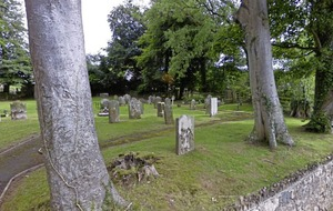 Dungannon burial ground could 'burst onto public roadway', council warns