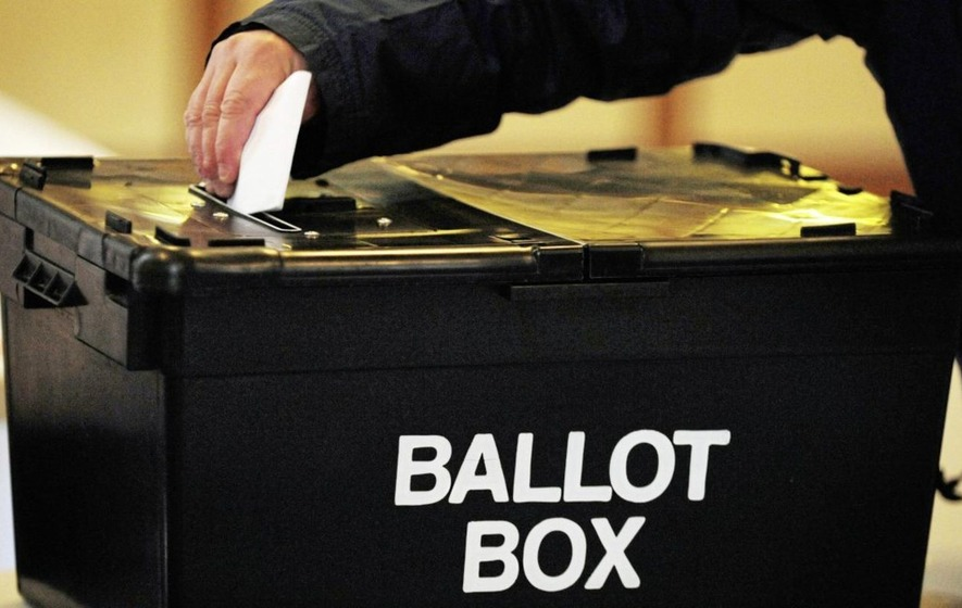 Four referendums could be required before a United Ireland, according to constitutional experts