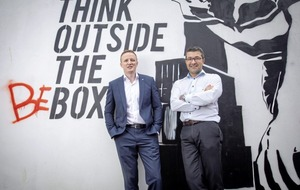 Tyrone design firm expands into Belfast