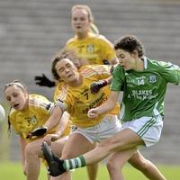 Fermanagh ladies aiming for more Junior Football glory in Croke