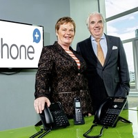 Belfast tech company wins £3.5m in deals for innovative new phone platform