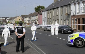 Man escaped injury following Newtownards shooting