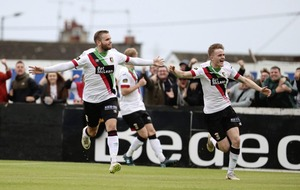 Well-travelled Mick McDermott should feel right at home as Glentoran travel to Windsor Park for 'Big 2' derby against Linfield