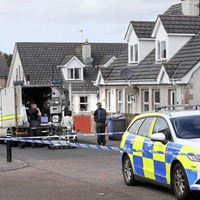 Suspicious object found in Co Antrim declared eleborate hoax