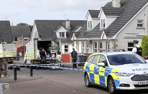 Suspicious object found in Co Antrim declared eleborate hoax