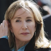 Desperate Housewives star Felicity Huffman jailed in college admissions scandal