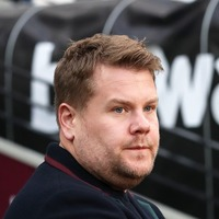 James Corden hits out at TV host who called for fat-shaming to 'make a comeback'