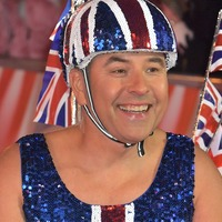David Walliams reveals the one act he regrets using golden buzzer for in BGT