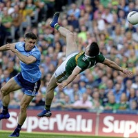 How the Kerry players rated in the replay