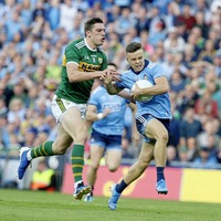Key battle and top score from the All-Ireland reply