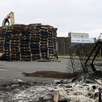 Analysis: Redeveloping contentious bonfire sites will become more common strategy